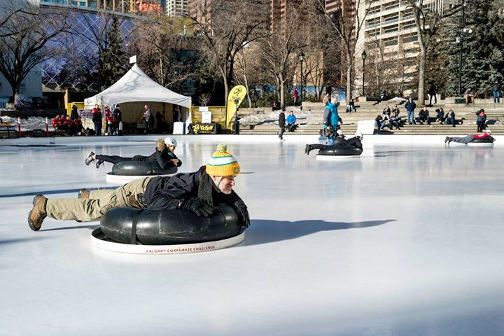 Things to do in Calgary the week of February 24th to March 2nd 2020